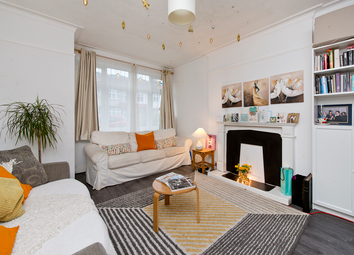 Thumbnail 3 bed semi-detached house for sale in Gracefield Gardens, Streatham