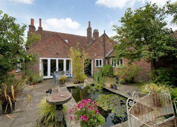 Thumbnail 4 bed semi-detached house for sale in Bullen Lane, East Peckham, Tonbridge