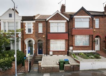Thumbnail 3 bedroom property for sale in Mayhill Road, London