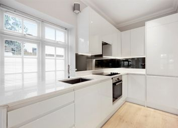 Thumbnail 1 bed flat to rent in Evelyn Grove, London