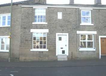 Thumbnail 3 bed terraced house to rent in Market Place, Mottram, Hyde