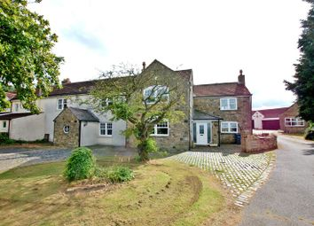 Thumbnail 4 bed semi-detached house for sale in Pennyfine Road, Sunniside, Newcastle Upon Tyne