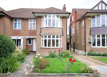 Thumbnail 3 bed semi-detached house to rent in Lynton Mead, Whetstone