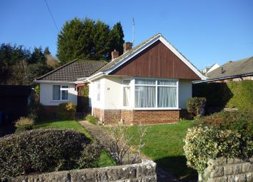Thumbnail 3 bed bungalow for sale in Holland Way, Broadstone