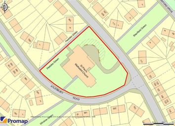 Thumbnail Commercial property for sale in Winchester Avenue, Bentilee, Stoke-On-Trent