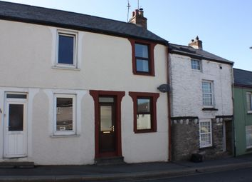 Thumbnail 2 bed property for sale in Fore Street, Camelford