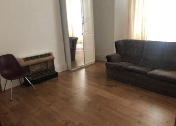 Thumbnail 4 bedroom terraced house to rent in Condercum Road, Benwell, Newcastle Upon Tyne