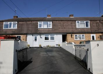 3 bed terraced house for sale in Honeymead, Croscombe, Wells BA5