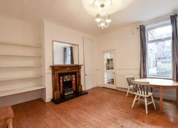 Thumbnail 2 bed flat to rent in Bayswater Road, West Jesmond, Newcastle Upon Tyne