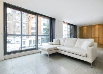 Thumbnail 1 bed flat to rent in St. John Street, London
