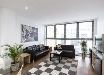 Thumbnail 2 bed flat for sale in Abercorn Place, Harrow Road, London