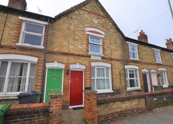 Thumbnail 2 bed terraced house for sale in Farnham Road Car Park, Guildford Park Road, Guildford