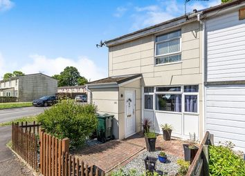 Thumbnail 2 bed terraced house for sale in Bicknor Road, Maidstone