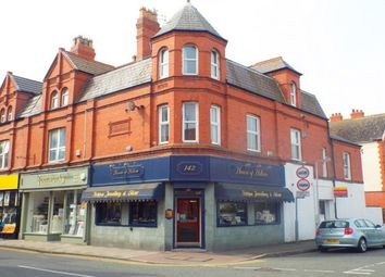 Thumbnail 1 bed flat to rent in Banks Road, Wirral