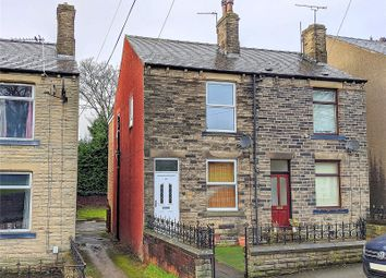 3 bed semi-detached house for sale in Greenside Road, Mirfield, West Yorkshire WF14