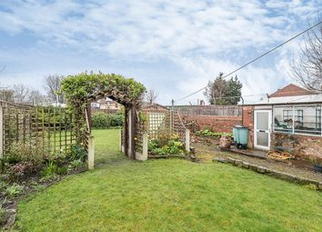 3 bed end terrace house for sale in Thornes Road, Wakefield, West Yorkshire WF2