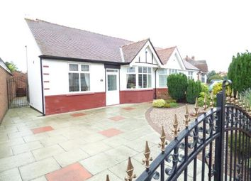 Thumbnail 2 bed bungalow for sale in Cleveleys Road, Southport, Merseyside