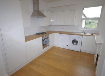 Thumbnail 3 bed flat to rent in Squires Lane, Finchley