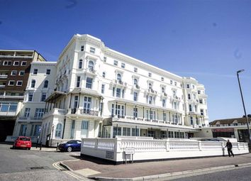 Thumbnail 2 bed flat for sale in Robertson Terrace, Hastings, East Sussex