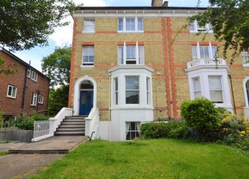Thumbnail 2 bed flat to rent in The Barons, St Margarets