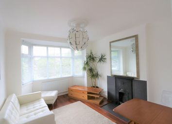 Thumbnail 2 bed flat to rent in Buller Close, London