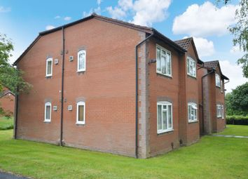 Thumbnail 1 bedroom flat for sale in Birbeck Drive, Madeley, Telford