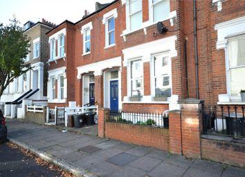 Thumbnail 3 bed maisonette to rent in Haldon Road, Wandsworth
