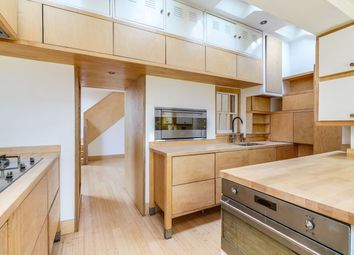 3 bed detached house for sale in Castlebar Hill, Ealing, London W5
