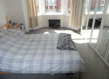 Thumbnail 3 bed flat to rent in Tosson Terrace, Heaton, Newcastle Upon Tyne