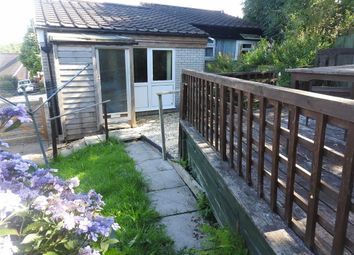 Thumbnail 1 bed semi-detached bungalow for sale in St. Dogmaels, Cardigan