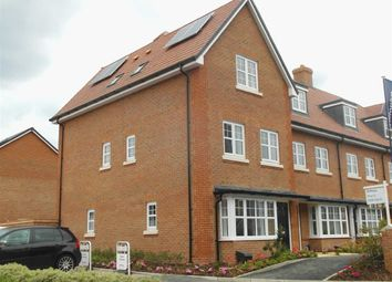 Thumbnail 4 bed property for sale in Edge, Maidstone, Kent