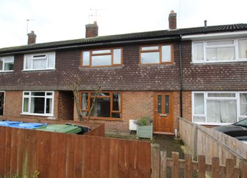 Thumbnail 3 bed terraced house for sale in Meadow Close, Ansty, Coventry