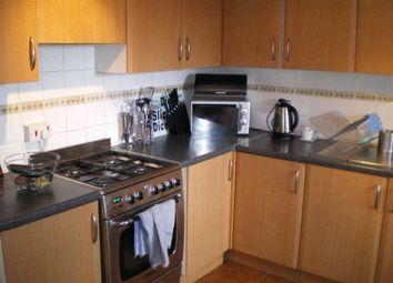 Thumbnail 2 bed flat to rent in Tintern Close, South Wimbledon
