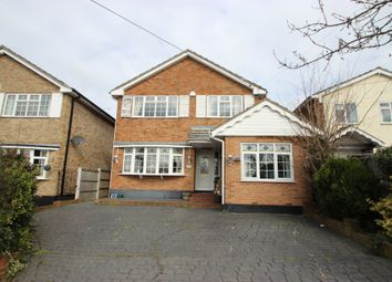 4 bed detached house for sale in Clarence Road North, Benfleet SS7