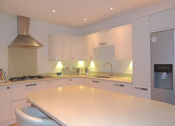 Thumbnail 3 bed semi-detached house to rent in London Road, Wallington