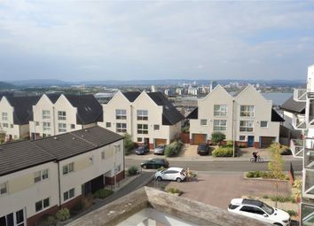 Thumbnail 2 bed flat to rent in Paget Road, Penarth