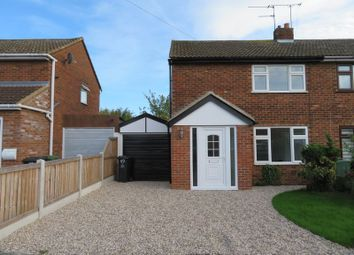 Thumbnail 2 bed semi-detached house for sale in Cedar Chase, Heybridge, Maldon