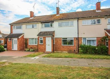 Thumbnail 3 bed terraced house for sale in Finchmoor, Harlow, Essex