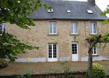 Thumbnail 7 bed property for sale in Villiers-Charlemagne, Mayenne, France