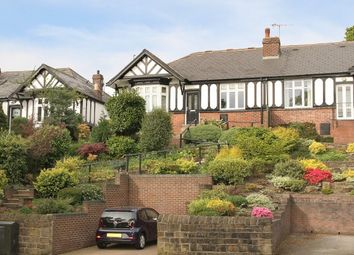 Thumbnail 3 bed semi-detached bungalow to rent in Rundle Road, Nether Edge