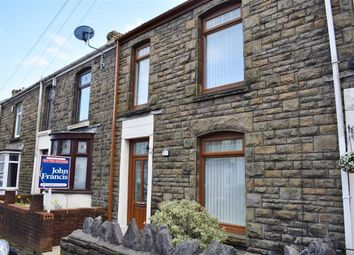 3 bed terraced house for sale in Middle Road, Cwmbwrla, Swansea SA5