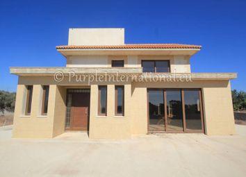 Thumbnail 4 bed villa for sale in 18, Ayia Thekla Road, Agia Napa (Ayia Napa) 5345, Cyprus