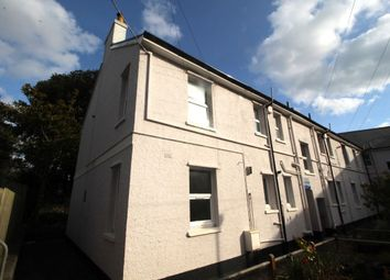 Thumbnail 2 bed flat to rent in Mount Stone Road, Stonehouse, Plymouth