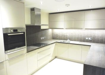 Thumbnail 1 bed flat to rent in Waterside North, Lincoln