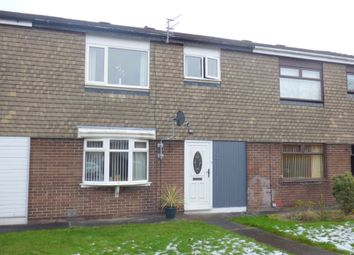 Thumbnail 3 bed terraced house for sale in Charles Drive, Dudley, Cramlington