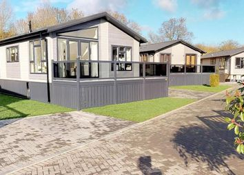 Thumbnail 2 bed mobile/park home for sale in Welford Chase, Welford On Avon