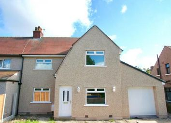 Thumbnail 3 bed semi-detached house for sale in South Road, Morecambe, Lancashire, United Kingdom