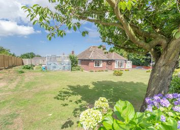 Thumbnail 3 bed detached bungalow for sale in Norwich Road, Fakenham