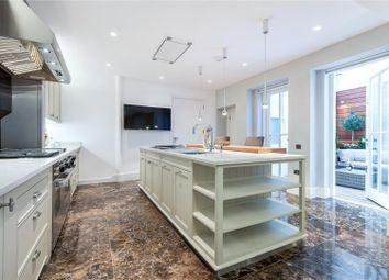3 bed maisonette for sale in Lennox Gardens, Chelsea, London SW1X