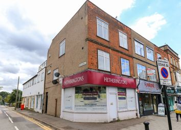 Thumbnail 1 bed flat for sale in Station Approach, Station Road, London